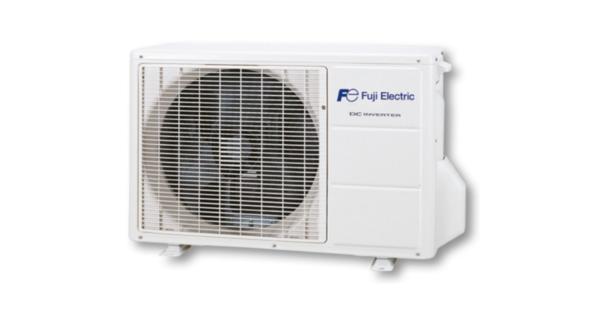 Инверторен климатик Fuji RSG-LMCA | D&D Trade ltd.