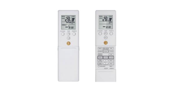 Инверторен климатик Fuji RSG-LUCA | D&D Trade ltd.