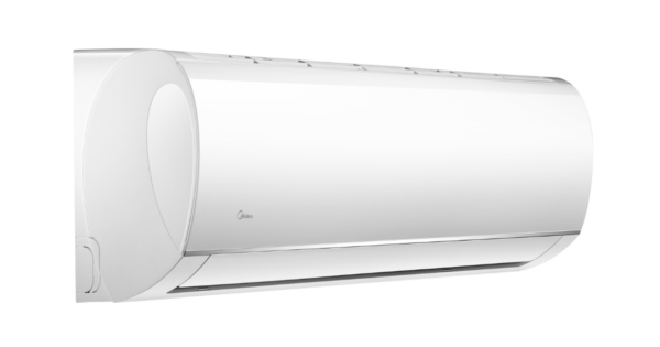 Инверторен климатик Midea MA-NXD0-I/MA-N8D0-O Blanc R32 WiFi | D&D Trade ltd.