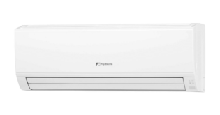 Инверторен климатик Fuji Electric RSG18/24KLCA/ROG18/24KLTA, Клас А++ | D&D Trade ltd.