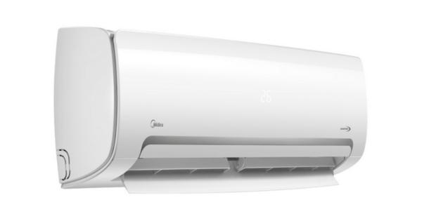 Инверторен климатик Midea MB-N8D6-I/MBT-N8D6-O Mission II WiFi R32 | D&D Trade ltd.