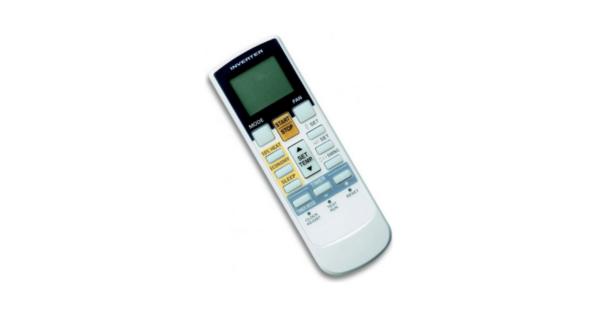 Подов климатик Fuji Electric RGG09/12/14LVCA/ROG09/12/14LVC(L)A, Клас А++ | D&D Trade ltd.