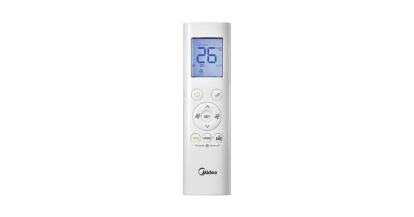 Инверторен климатик Midea MSFAAU-HRFN8-QRD6GW/MOB01-HRFN8-QRD6GW(A) BreezeleSS | D&D Trade ltd.