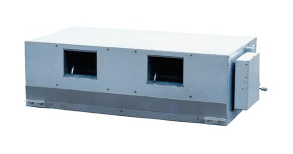 Канален климатик Midea MHC-HWD1N1(A)/MOUA-HD1N1-R | D&D Trade ltd.