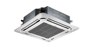 Касетъчен климатик Midea MCD-HRFN1MOD30U-HFN1QRD0 | D&D Trade ltd.