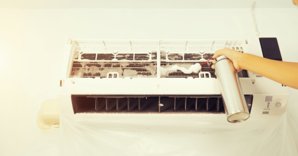 Профилактика на климатик / Почистване на климатик / Обслужване на климатик | D&D Trade ltd.