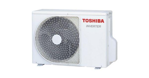 Инверторен климатик Toshiba RAS-PKVSG-E/RAS-PAVSG-E SHORAI | D&D Trade ltd.