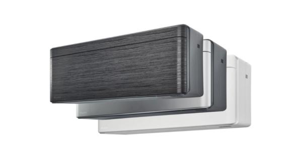 Инверторен климатик Daikin FTXA-A(B)T/RXA-A BLACKWOOD STYLISH | D&D Trade ltd.