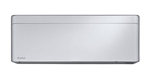 Инверторен климатик Daikin FTXA-AS/RXA-A SILVER STYLISH | D&D Trade ltd.