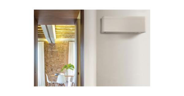 Инверторен климатик Daikin FTXA-AW/RXA-A WHITE STYLISH | D&D Trade ltd.
