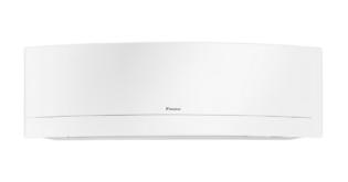 Инверторен климатик Daikin FTXJ-MW/RXJ-M WHITE EMURA II | D&D Trade ltd.