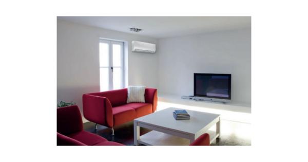 Инверторен климатик Daikin FTXP-M9/RXP-M Comfora | D&D Trade ltd.