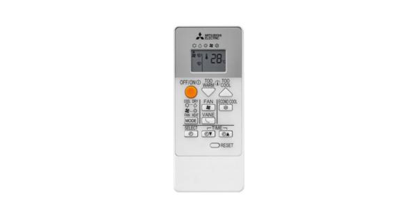 Инверторен климатик Mitsubishi Electric MSZ-FV/MUZ-VF | D&D Trade ltd.
