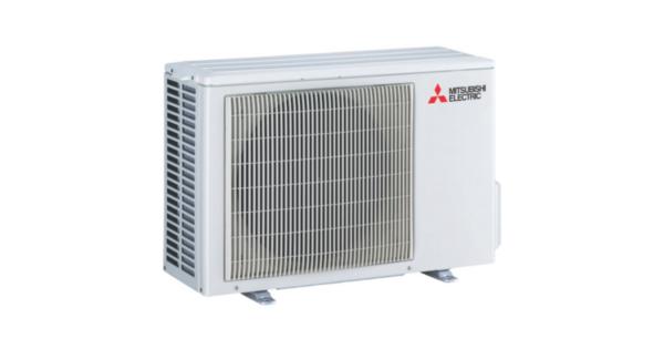 Хиперинверторен климатик Mitsubishi Electric MSZ-LN-VGW/MUZ-LN-VG NATURAL WHITE | D&D Trade ltd.