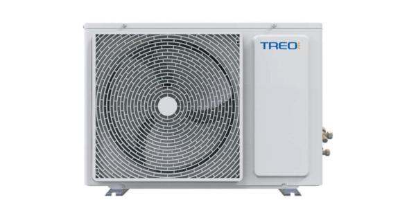 Инверторен колонен климатик TREO CF-I30CE3/CO-I30CE3   D&D Trade ltd.