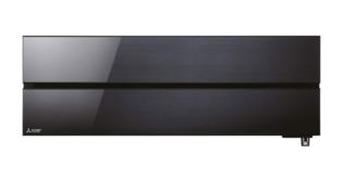 Хиперинверторен климатик Mitsubishi Electric MSZ-LN-VGB/MUZ-LN-VG ONIX BLACK | D&D Trade ltd.