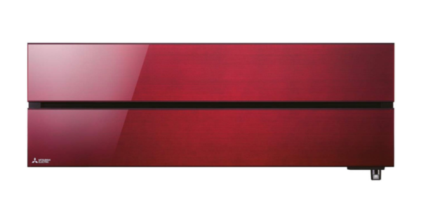 Хиперинверторен климатик Mitsubishi Electric MSZ-LN-VGR/MUZ-LN-VG RUBY RED | D&D Trade ltd.