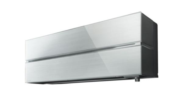 Хиперинверторен климатик Mitsubishi Electric MSZ-LN-VGV/MUZ-LN-VG PEARL WHITE | D&D Trade ltd.