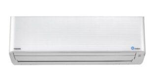 Хиперинверторен климатик Toshiba RAS-PKVPG-E/RAS-PAVPG-E DAISEIKAI 9 | D&D Trade ltd.