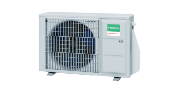 Инверторен климатик Fujitsu General KLCA | D&D Trade ltd.