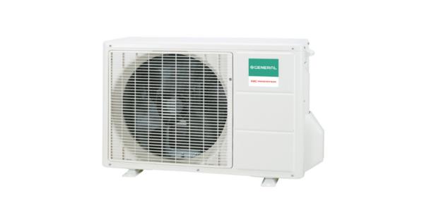 Инверторен климатик Fujitsu General LFCA   D&D Trade ltd.
