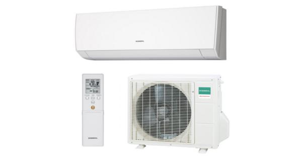 Инверторен климатик Fujitsu General LMCA | D&D Trade ltd.