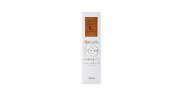 Инверторен климатик Midea AG-NXD Xtreme Save Lite | D&D Trade ltd.