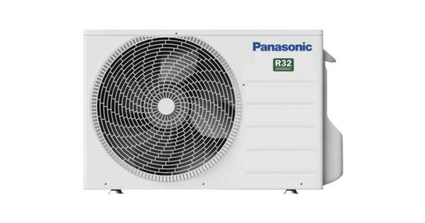 Инверторен климатик Panasonic CS-FZ-WKE/CU-FZ-WKE | D&D Trade ltd.
