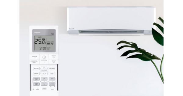 Инверторен климатик Panasonic CS-Z-VKEW/CU-Z-VKE Etherea WiFi | D&D Trade ltd.