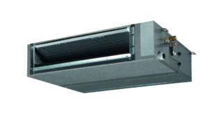 Канален климатик Daikin FBA-A/RZAG-MV1 Alpha | D&D Trade ltd.