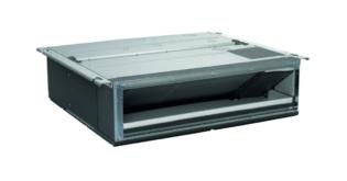 Канален климатик Daikin FDXM-F9/RXM-N9 | D&D Trade ltd.