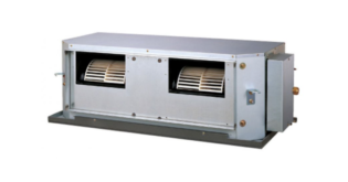 Канален климатик Fuji Electric RDG-LHTA | D&D Trade ltd.