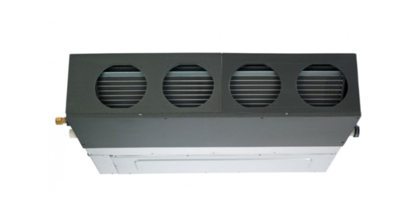 Канален климатик Fujitsu General LMLA | D&D Trade ltd.