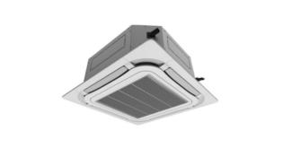 Касетъчен климатик Gree GUD-T-AT | D&D Trade ltd.