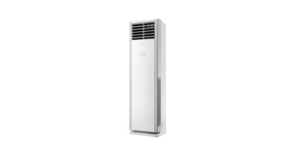 Колонен климатик Gree GVH-AM WiFi   D&D Trade ltd.