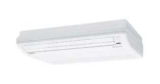 Подово-таванен климатик Fujitsu General LVTB | D&D Trade ltd.