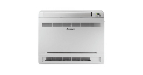 Подов климатик Gree GEH-AA WiFi R32 | D&D Trade ltd.
