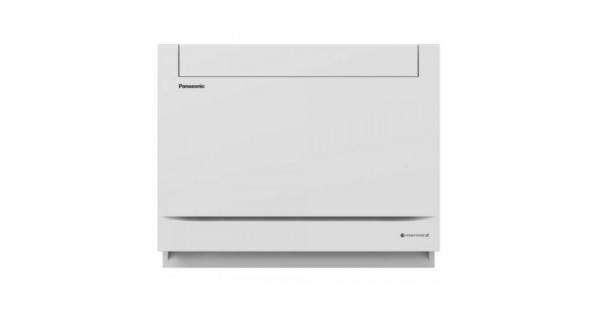 Подов климатик Panasonic CS-Z-UFEAW/CU-Z-UBEA   D&D Trade ltd.