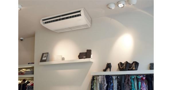 Таванен климатик Daikin FHA-A/RZASG-MV1 Advance | D&D Trade ltd.