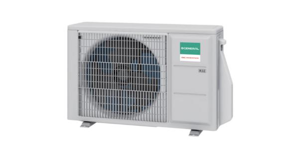 Хиперинверторен климатик Fujitsu General KGTB | D&D Trade ltd.