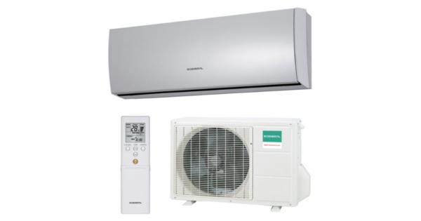 Хиперинверторен климатик Fujitsu General LTCA | D&D Trade ltd.