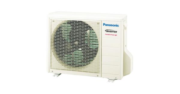 Хиперинверторен климатик Panasonic CS-VZ-SKE/CU-VZ-SKE HEATCHARGE | D&D Trade ltd.