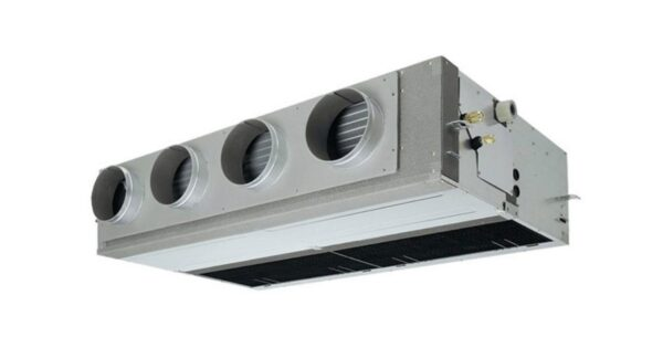 Канален климатик Toshiba RAV-RM | D&D Trade ltd.