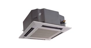 Касетъчен климатик Gree K3Fi | D&D Trade ltd.