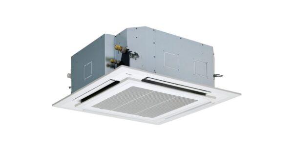 Касетъчен климатик Toshiba RAV-RM | D&D Trade ltd.
