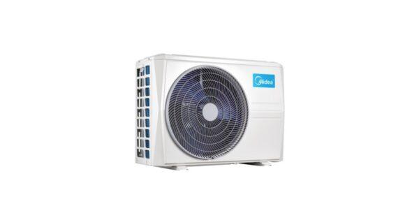 Инверторен климатик Midea MSEABU-12HRFN1-QRD0G(P) - Kid Star | D&D Trade ltd.