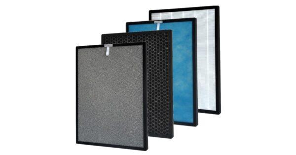 Комплект филтри за пречиствател TWE AP-01 и AP-01N | D&D Trade ltd.