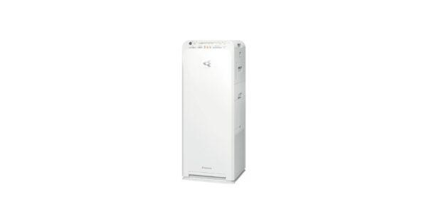 Овлажняващ пречиствател на въздух Daikin MCK55W Ururu | D&D Trade ltd.