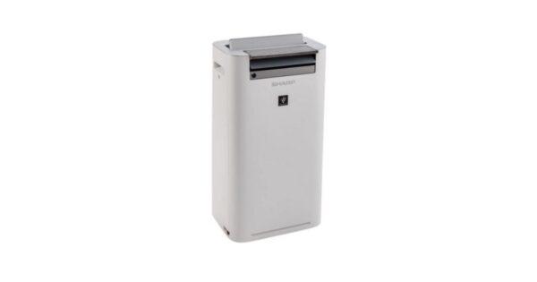 Овлажняващ пречиствател на въздух Sharp KC-G EUW Plasmacluster | D&D Trade ltd.
