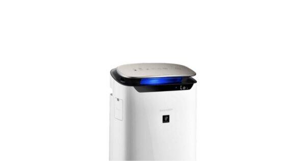 Пречиствател на въздух Sharp FP-J80EUW Plasmacluster | D&D Trade ltd.